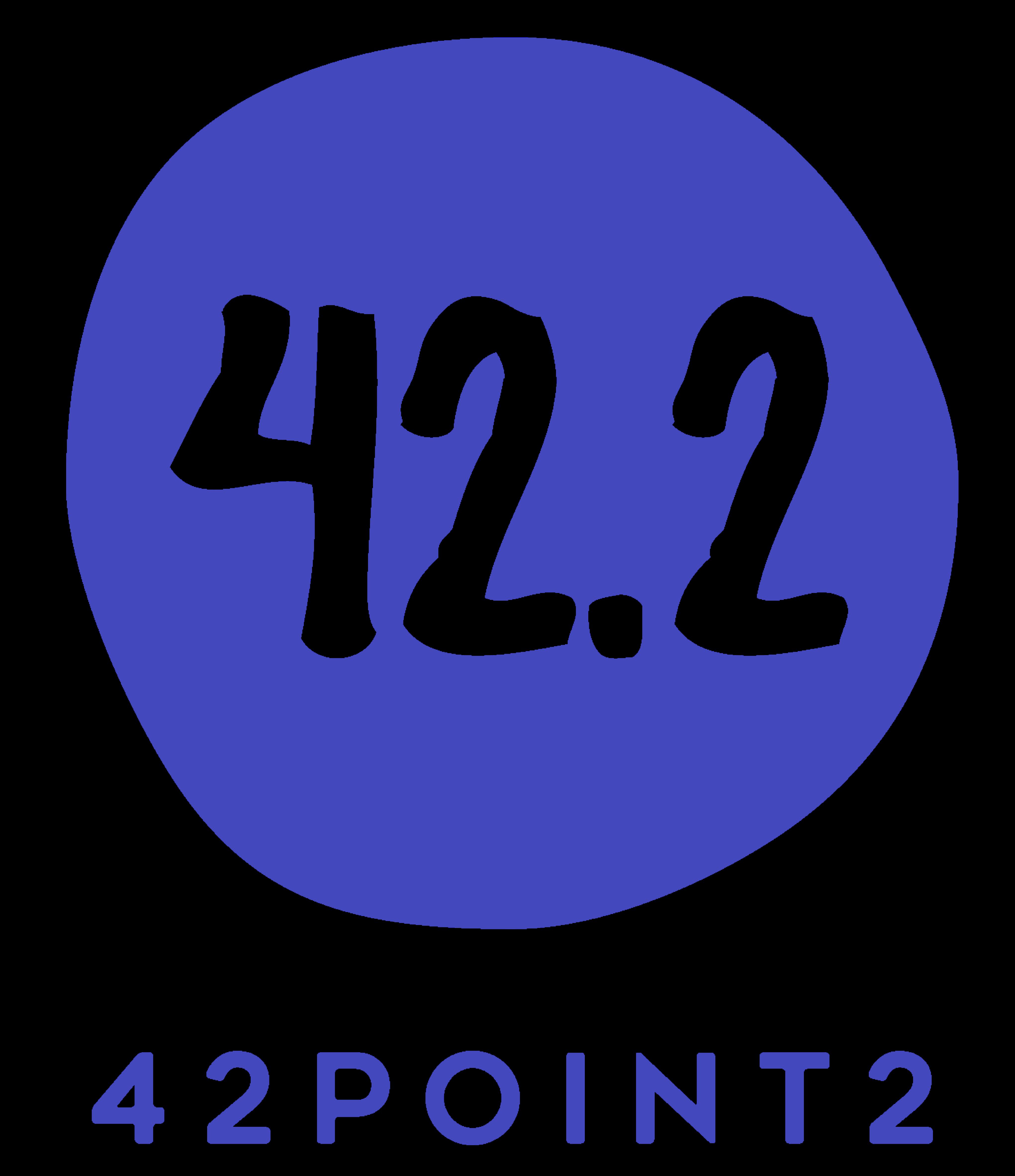 42point2